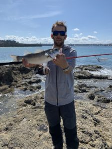 guide de pêche à saint malo